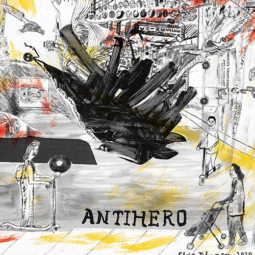 Antihero January 2021