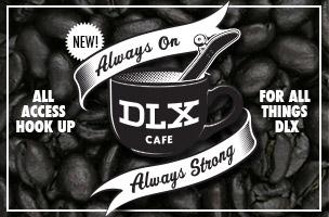 DLX Cafe