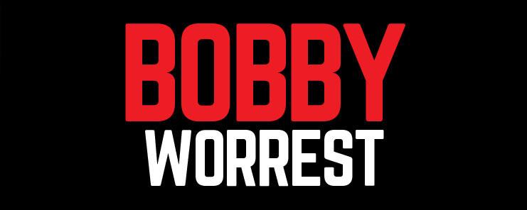 Bobby Worrest