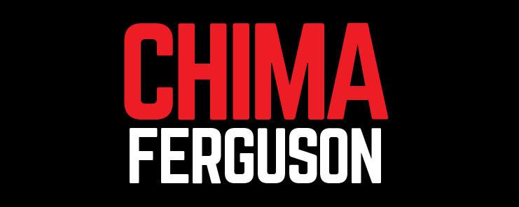 Chima Ferguson