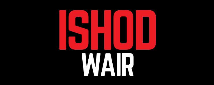 Ishod Wair