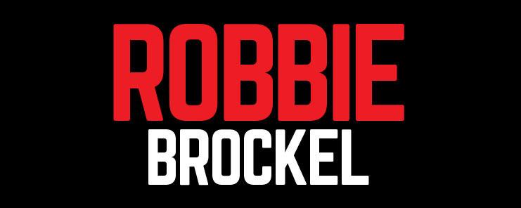 Robbie Brockel