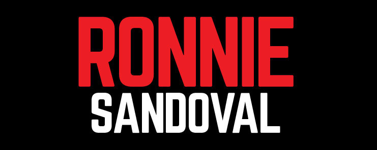 Ronnie Sandoval