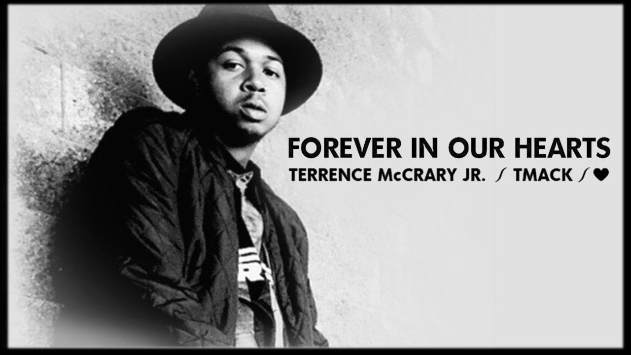 Terrence Forever