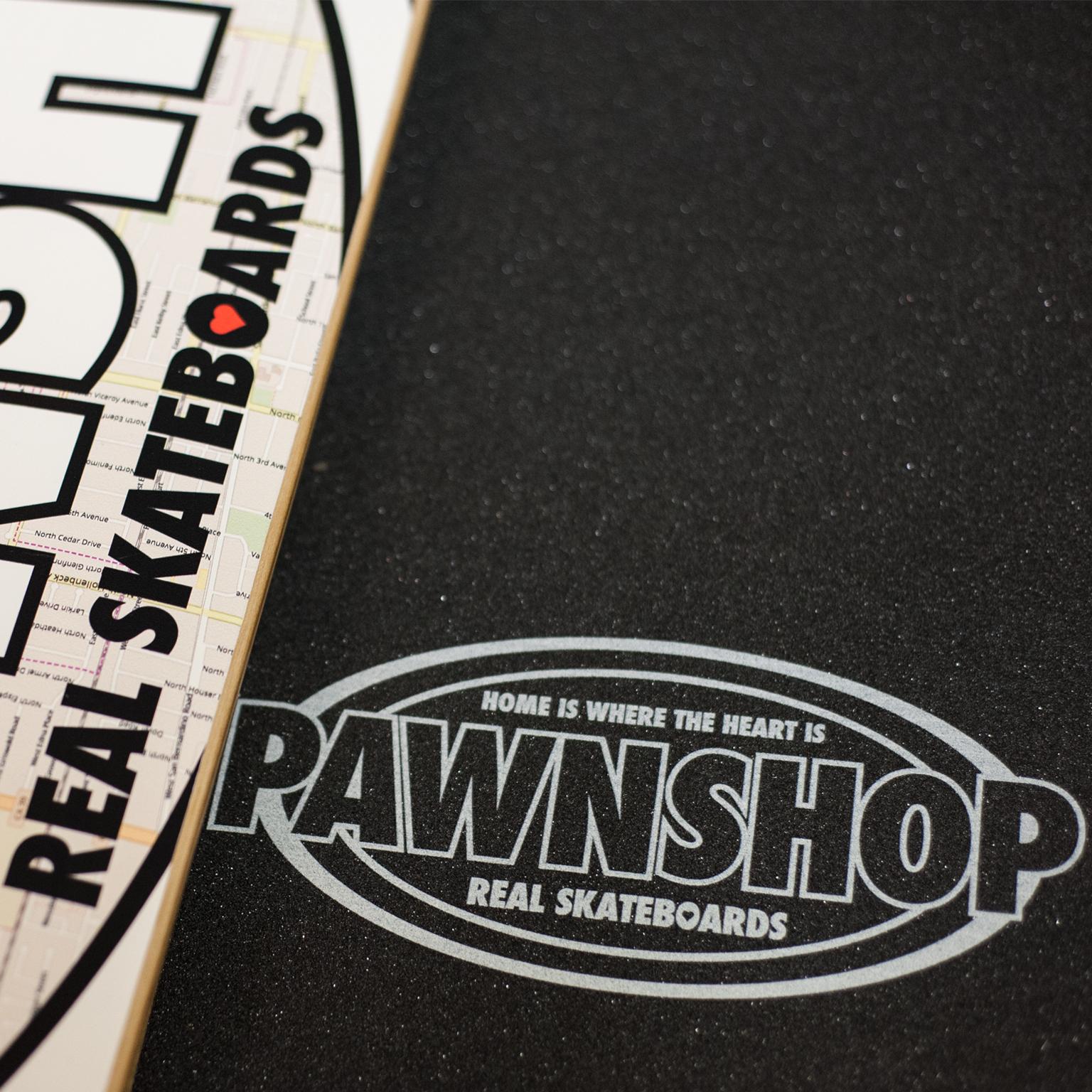 PAWNSHOP-GRIP
