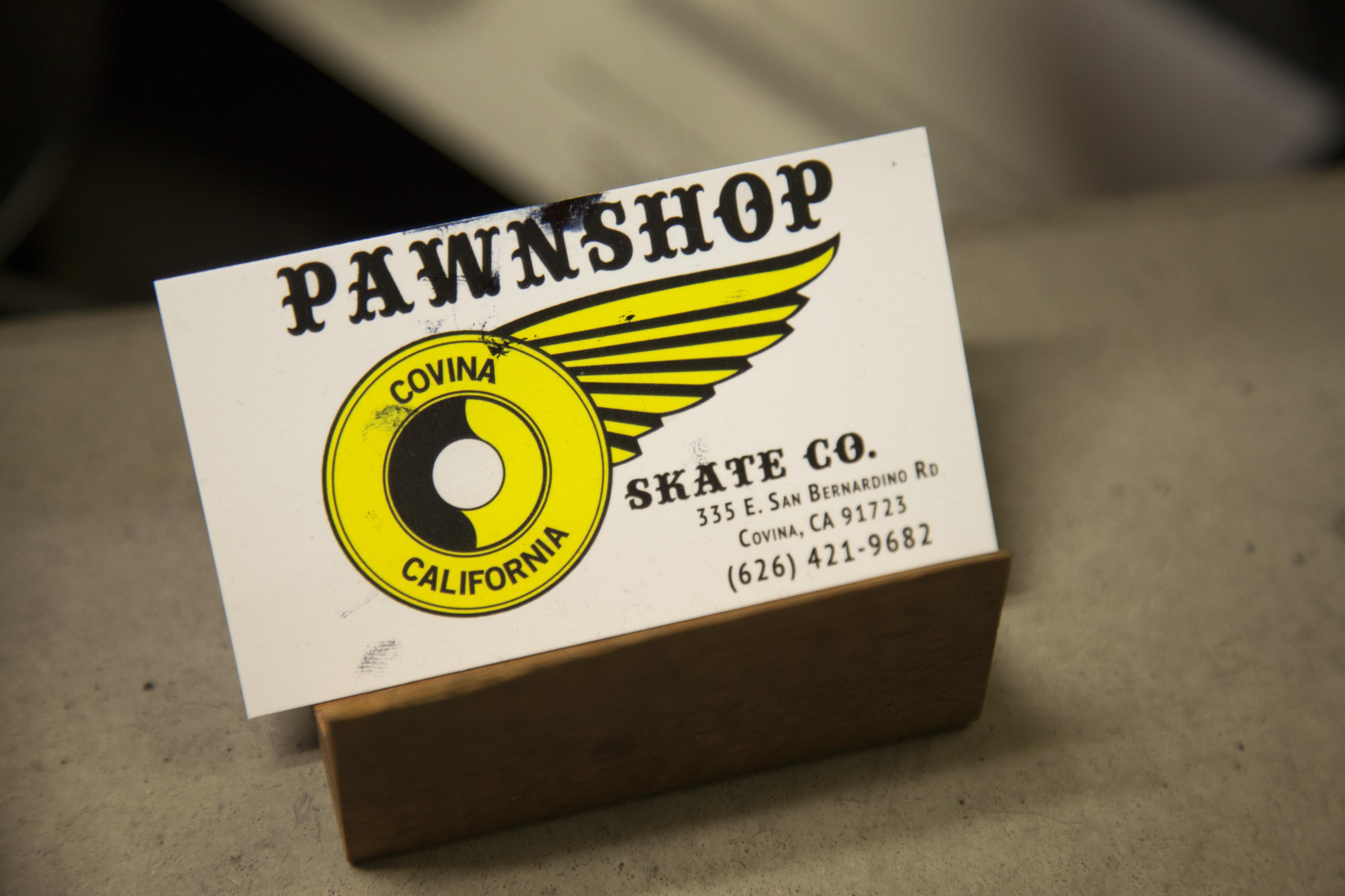 Pawnshop - 9