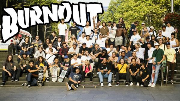 brunout