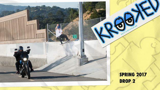 KR Drop 2 slider